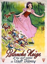 Blanche Neige de Bonneaud