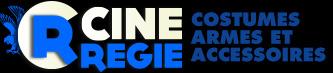 Ciné Régie - location de costumes, armes et accessoires pour le cinéma et la télévision