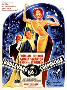 Boulevard du Crépuscule de Roger Soubie