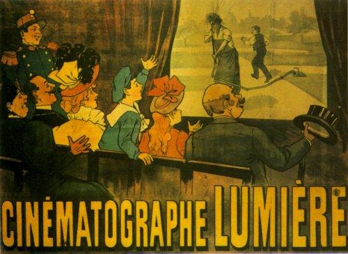 l'arroseur arrose movie poster