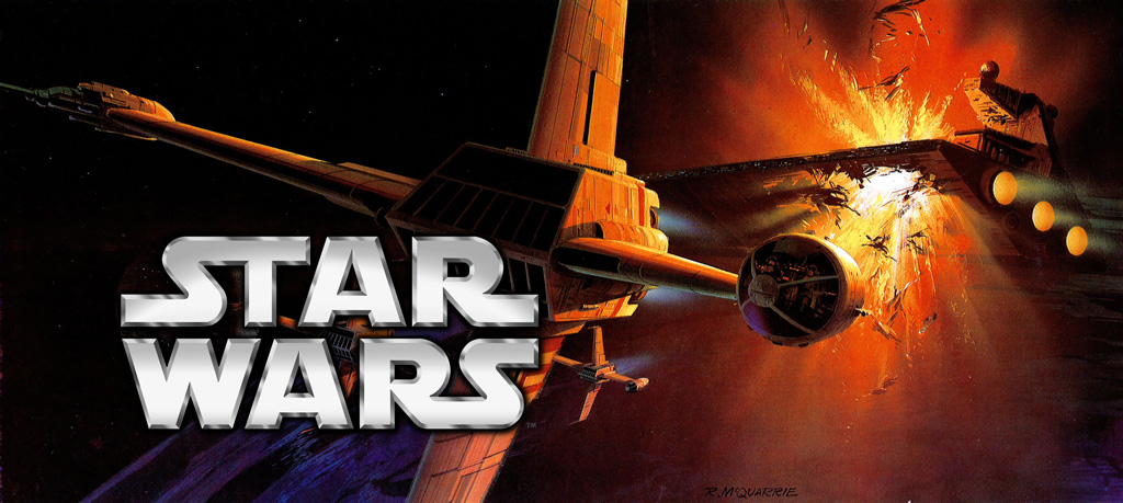 Star Wars new Posters and Stills