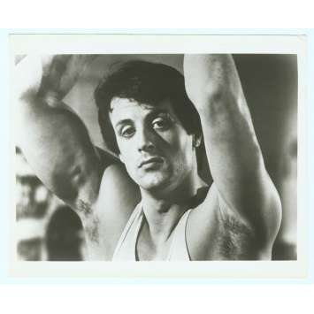 Mauvais-genres.com SYLVESTER STALLONE USA 1970's Photo Photos