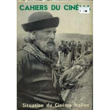 CAHIERS DU CINEMA N°131 Magazine - 1962 - Revue Mensuelle de cinéma