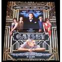 GATSBY French Movie Poster 15x21 - 2013 - Baz Luhrmann, Leonardo Dicaprio