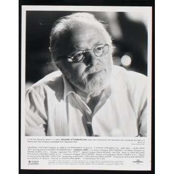 JURASSIK PARK Photo de film N6 20x25 - 1993 - Sam Neil, Steven Spielberg