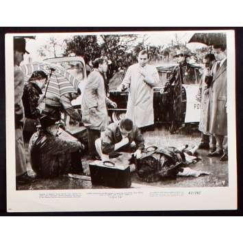 LOLITA US Still N2 8x10 - 1962 - Stanley Kubrick, James Mason