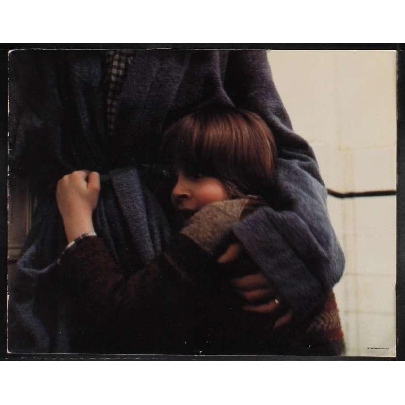 SHINING US Lobby Card 11 11x14 - 1980 - Stanley Kubrick, Jack Nicholson
