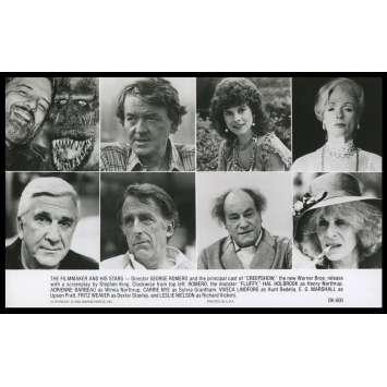 CREEPSHOW US Still 10 8x10 - 1982 - George A. Romero, Stephen King