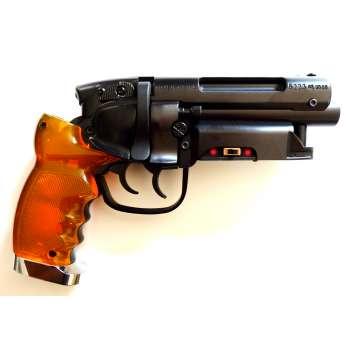 BLADE RUNNER Blaster Gun M2019 Heavy Prop Replica