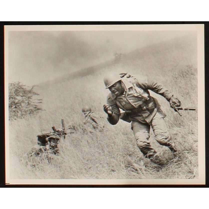 LES DOUZE SALOPARDS Photo de presse 7 20x25 - 1969 - Lee Marvin, Robert Aldrich
