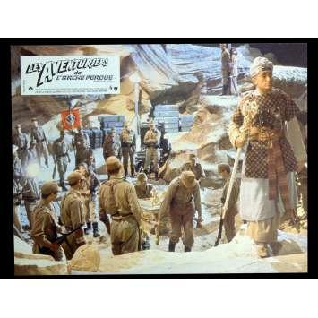 LES AVENTURIERS DE L'ARCHE PERDUE Photo de film 1 21x30 - 1981 - Harrison Ford, Steven Spielberg