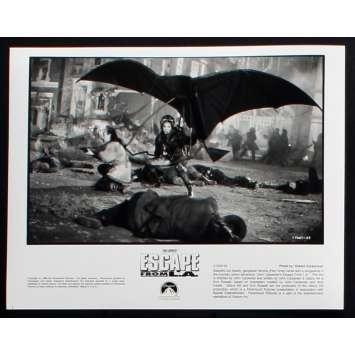 LOS ANGELES 2013 Photo de presse 2 20x25 - 1996 - Kurt Russel, John Carpenter