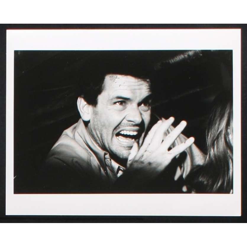 L'AU DELA Photo de presse 2 20x25 - R1998 - Catriona MacColl, Lucio Fulci