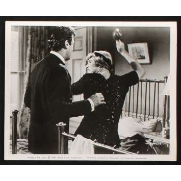 CERTAINS L'AIMENT CHAUD Photo de presse 4 20x25 - 1959 - Marilyn Monroe, Billy Wilder