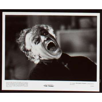 THE THING US Movie Still 7 8x10 - 1982 - John Carpenter, Kurt Russell