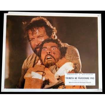TRINITA NE PARDONNE PAS Photo de film N7 21x30 - 1972 - Terence Hill, Bud Spencer, Giuseppe Colizzi