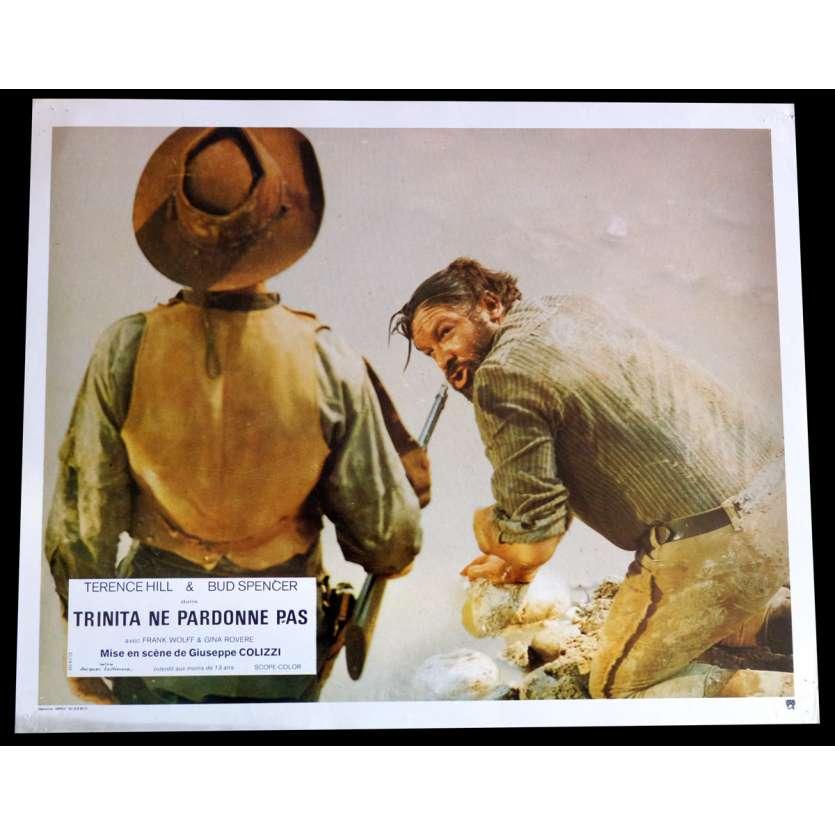 TRINITA NE PARDONNE PAS Photo de film N6 21x30 - 1972 - Terence Hill, Bud Spencer, Giuseppe Colizzi