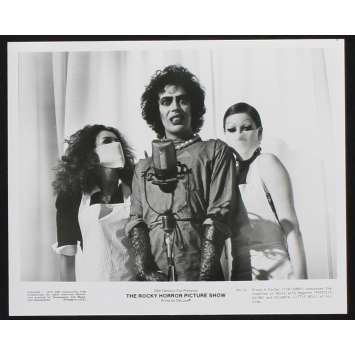 ROCKY HORROR PICTURE SHOW US Movie Still 4 8x10 - 1975 - Jim Sharman, Tim Curry