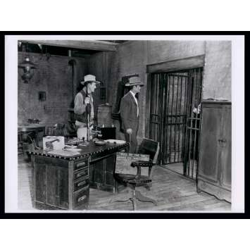 RIO BRAVO Photo de presse 18x24 - R1970 - John Wayne, Dean Martin, Howard Hawks