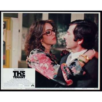 THE TENANT US Lobby Card N4 11x14 - 1976 - Roman Polanski, Isabelle Ajjani