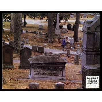 LA MAISON PRES DU CIMETIERE Photo de film N2 21x30 - 1981 - Catriona McColl, Lucio Fulci