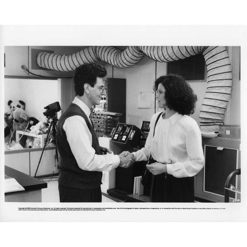 GHOSTBUSTERS 2 Photo de presse N1 20x25 - 1989 - Bill Murray, Harold Ramis