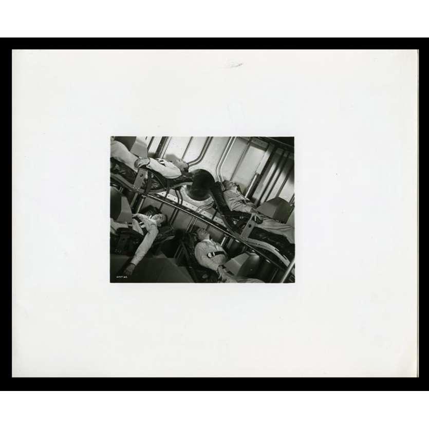 DESTINATION LUNE Photo de presse 20x25 - 1960 - John Archer, Irvin Pichel
