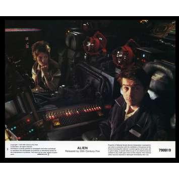 ALIEN 8x10 Lobby Card '79 Ridley Scott LC N5