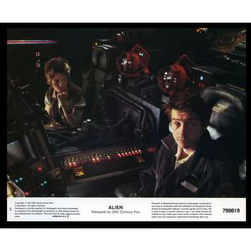 ALIEN Photo du film 20x25 US '79 Ridley Scott LC N5
