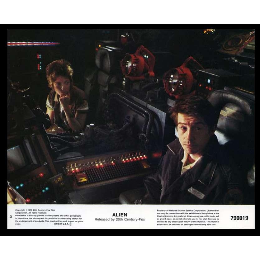 ALIEN Photo du film 20x25 US '79 Ridley Scott LC N5