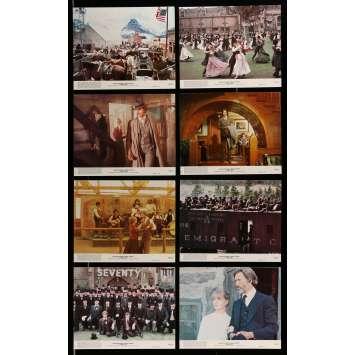 LES PORTES DU PARADIS Photos de film 20x25 cm - 1981 - Isabelle Huppert, Michael Cimino