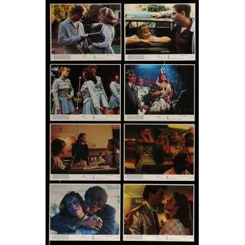 PEGGY SUE S'EST MARIEE Photos de film 20x25 cm - 1986 - Kathleen Turner, Francis Ford Coppola