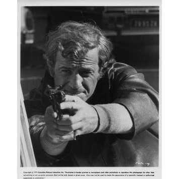 NIGHT CALLER Movie Still N1 8x10 in. USA - 1975 - Henri Verneuil, Jean-Paul Belmondo