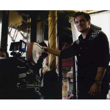 QUENTIN TARANTINO Photo signée 20x25 cm - 1994 - , Quentin Tarantino