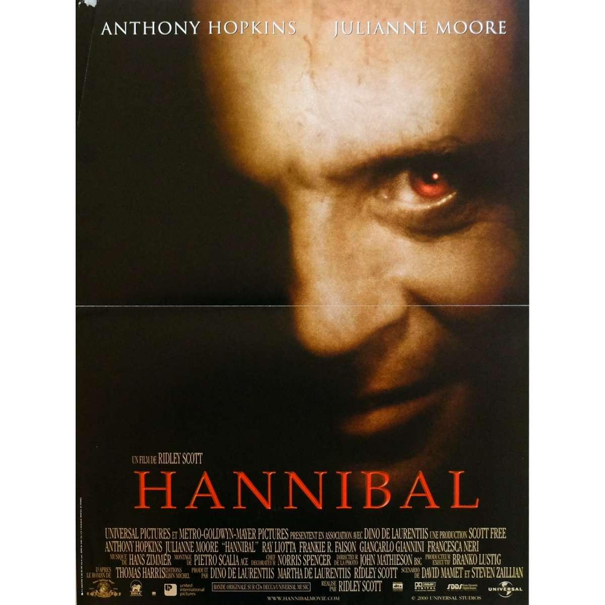Hannibal Lecter (franchise)