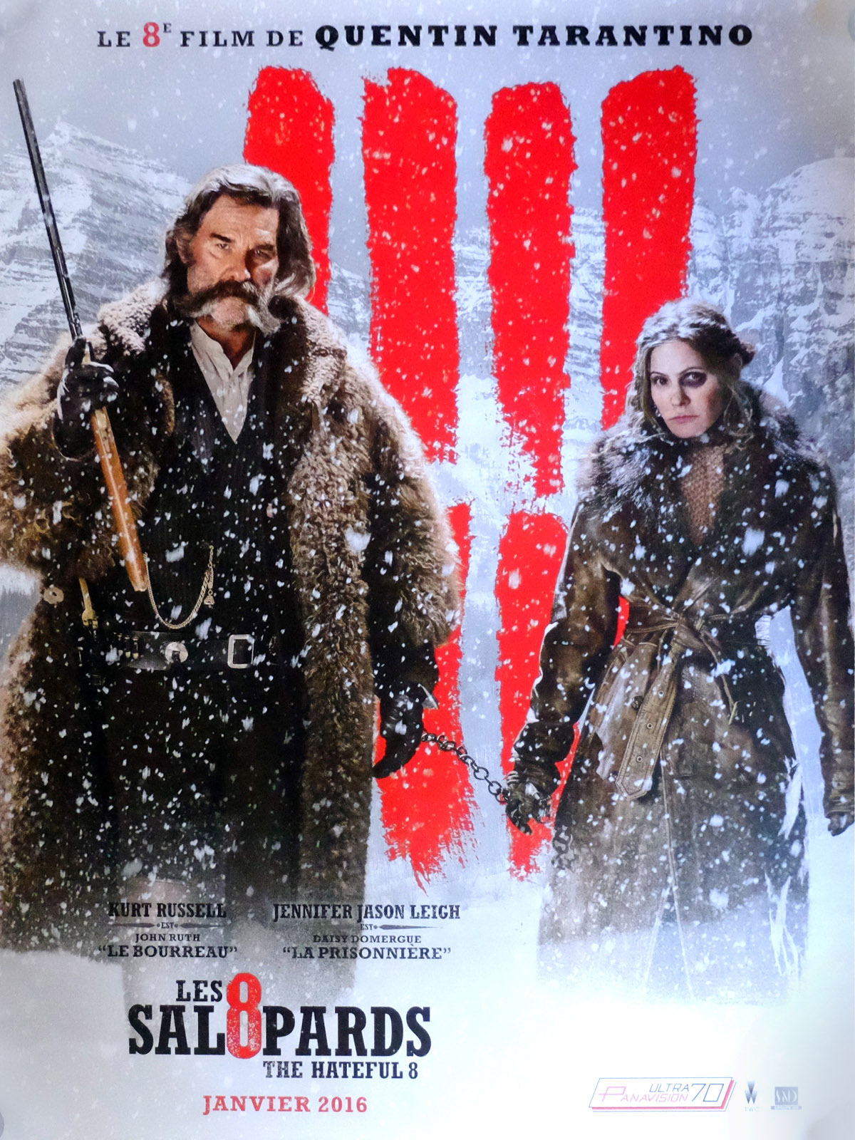 the hateful eight movie poster adv mod d