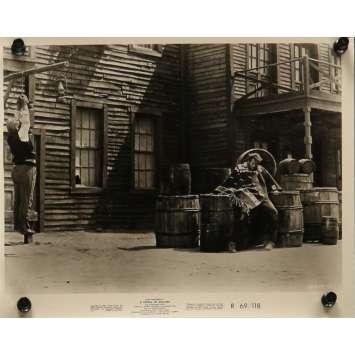 POUR UNE POIGNEE DE DOLLARS Photo de presse N2 20x25 cm - R1969 - Clint Eastwood, Sergio Leone