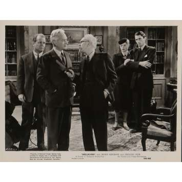SPELLBOUND Movie Still N2 8x10 in. USA - R1949 - Alfred Hitchcock, Ingrid Bergman