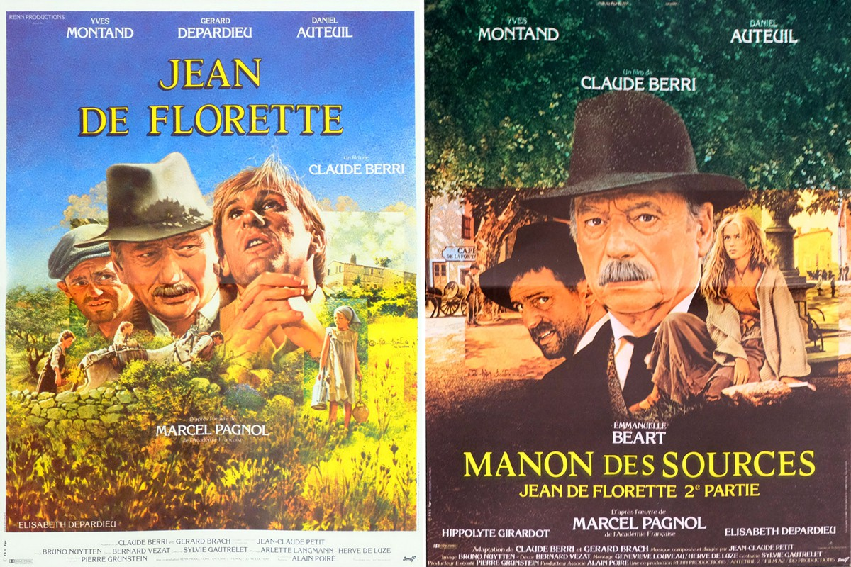 jean de florette movie review essay Discuss heritage film and mise en scene in claude berri's film 'jean de florette' (1986 for a custom paper on the above or a related assignment place your order now.