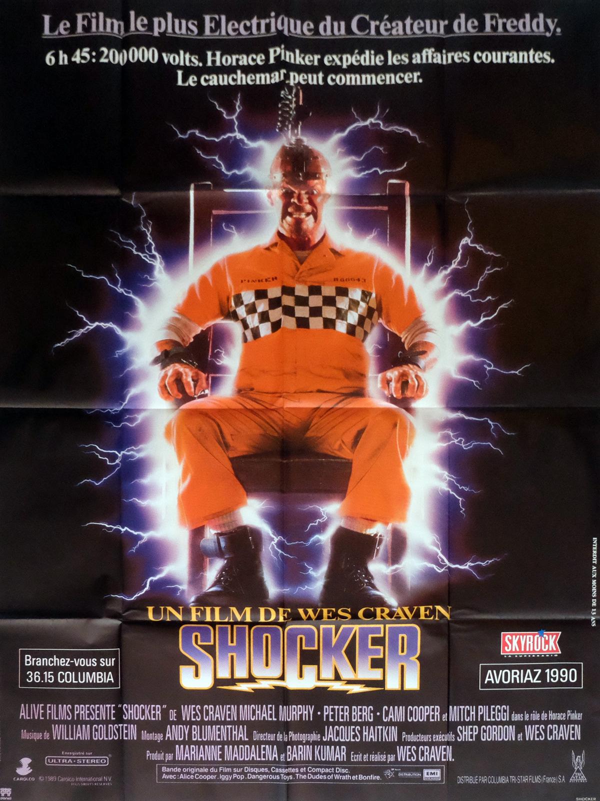 """Résultat de recherche d'images pour """"film shocker"""""""