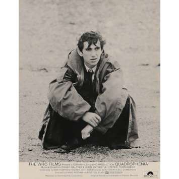 QUADROPHENIA Movie Still N2 8x10 in. - 1980 - Frank Roddam, The Who