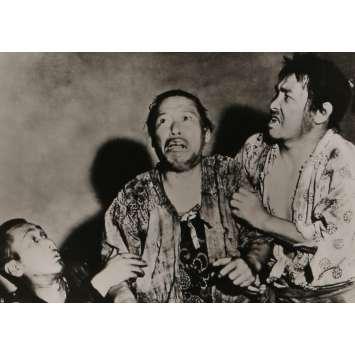 RASHOMON Photo de presse N10 20x25 cm - R1980 - Toshiru Mifune, Akira Kurosawa