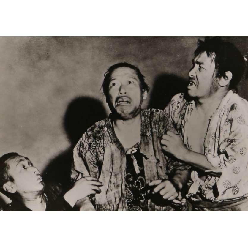 RASHOMON Movie Still N10 8x10 in. - R1980 - Akira Kurosawa, Toshiru Mifune
