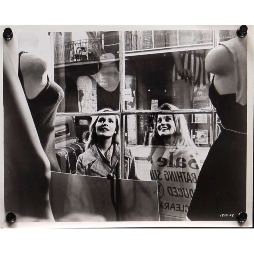 LE KID DE CINCINNATI Photo de presse N02 20x25 cm - 1965 - Steve McQueen, Norman Jewison