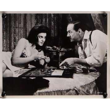 LE KID DE CINCINNATI Photo de presse N07 20x25 cm - 1965 - Steve McQueen, Norman Jewison