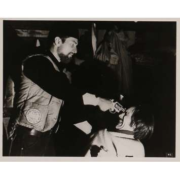 VOYAGE AU BOUT DE L'ENFER Photos de presse N3 20x25 cm - R1990 - Robert de Niro, Michael Cimino
