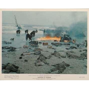 WEEK-END A ZUYDCOOTE Photo de film N8 20x25 cm - 1964 - Jean-Paul Belmondo, Henri Verneuil