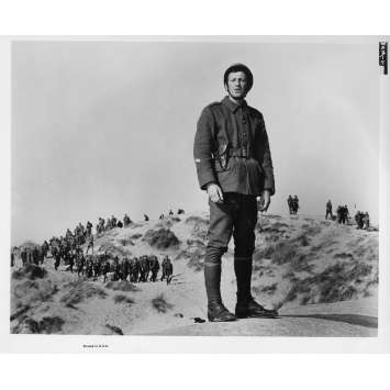 WEEKEND AT DUNKIRK Movie Still N4 8x10 in. - 1964 - Henri Verneuil, Jean-Paul Belmondo