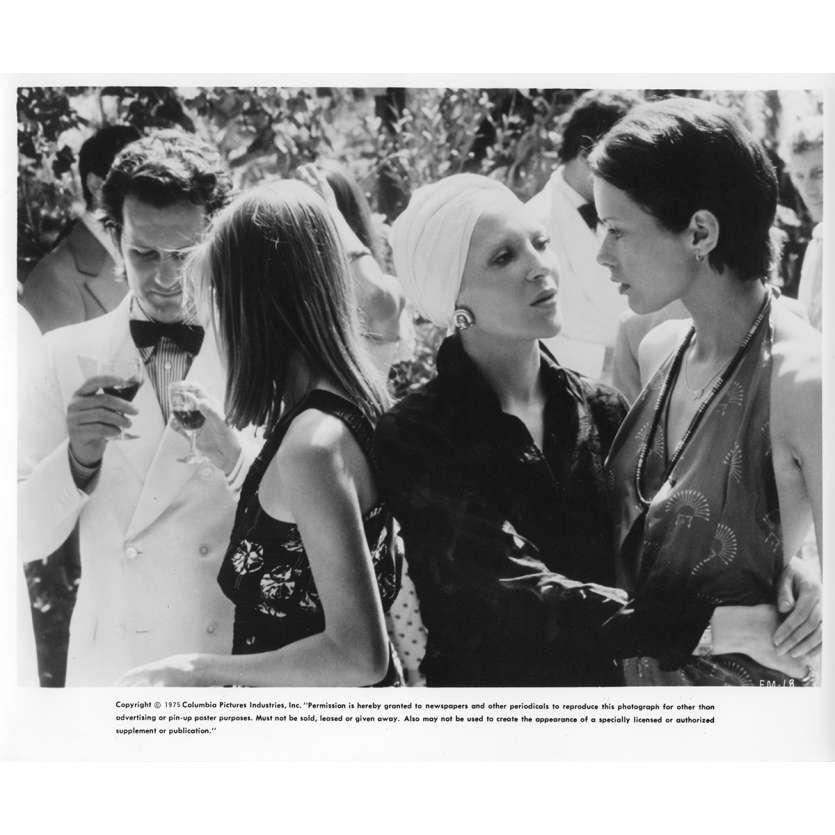 EMMANUELLE Lobby Card N11 8x10 in. - 1974 - Just Jaeckin, Sylvia Kristel