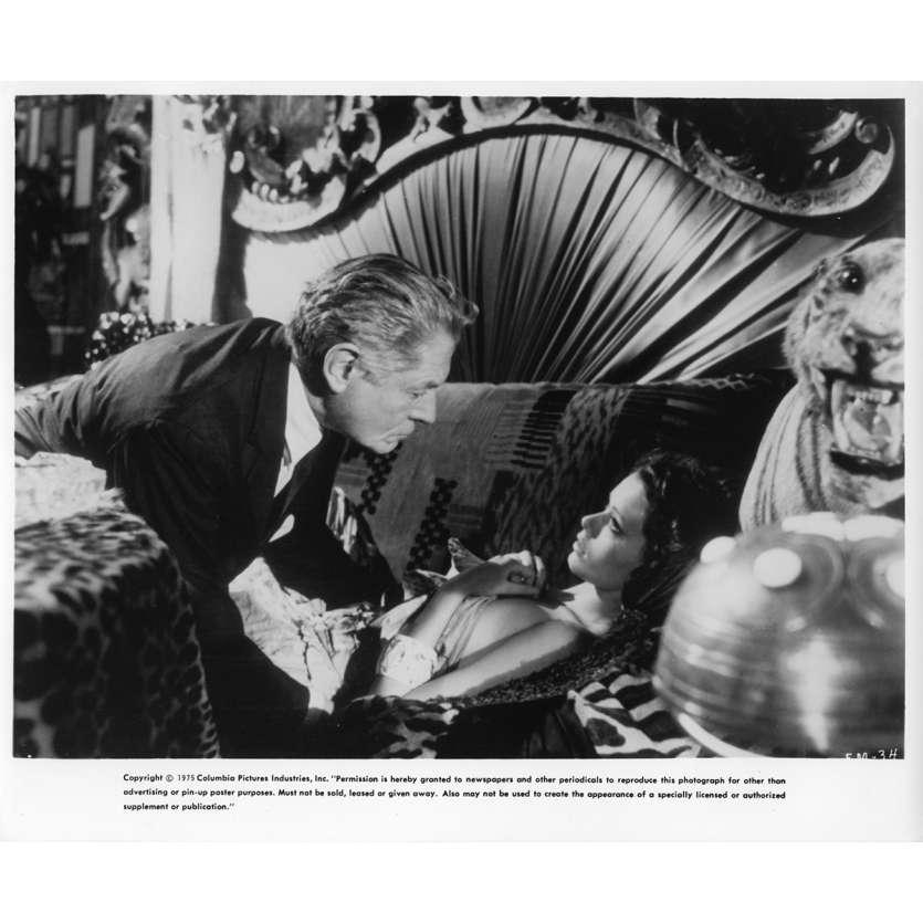 EMMANUELLE Lobby Card N3 8x10 in. - 1974 - Just Jaeckin, Sylvia Kristel
